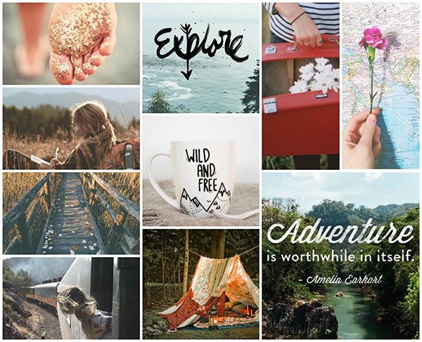 Explore 2015 word
