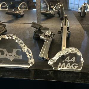DVC Gun Range