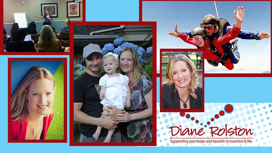 Diane Google Plus